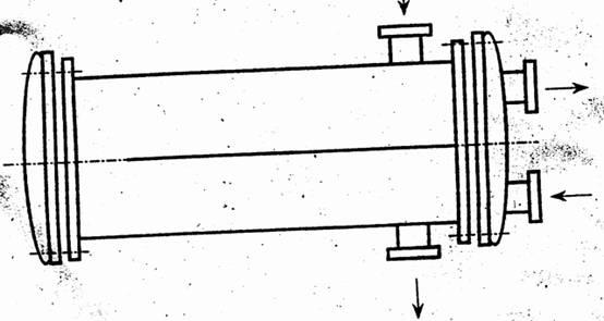 Теплообменные аппараты движение теплоносителя формула любви теплообменник в 31-60
